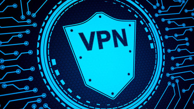VPN einrichten©iStock.com/Vertigo3d