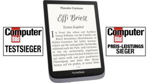 eBook-Reader Pocketbook InkPad 3 Pro©Pocketbook