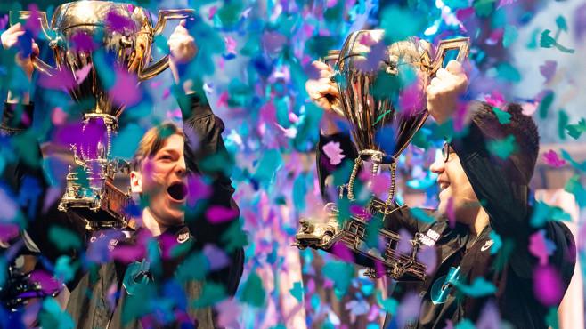 Fortnite World Cup©ESPAT Media / Getty images