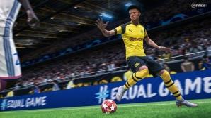 FIFA 20©Electronic Arts