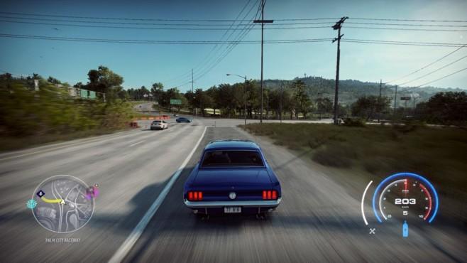 Need for Speed – Heat im Test: Hot oder Schrott?©EA