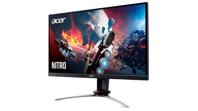 Acer Nitro Bildschirm©Acer