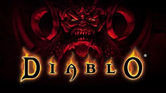 Diablo©Blizzard