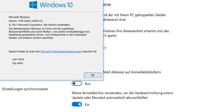 Windows 7/8/10: Rechtschreibfehler und Grammatikfehler im Betriebssystem©COMPUTER BILD