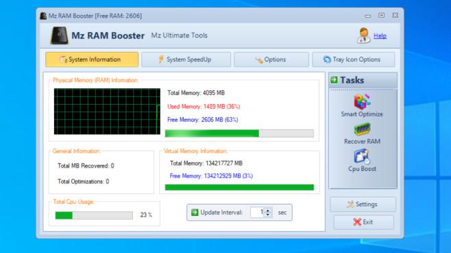 Windows 7/8/10: Prozessorzeitplanung für Dienste optimieren©COMPUTER BILD