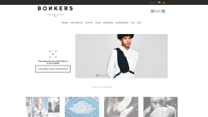 Bonkers Online-Shop©Bonkers