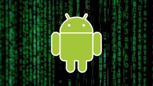 Sicherheitsl�cke in Android©COMPUTER BILD