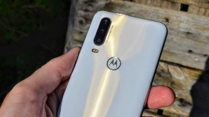 Motorola One Action © COMPUTER BILD / Michael Huch