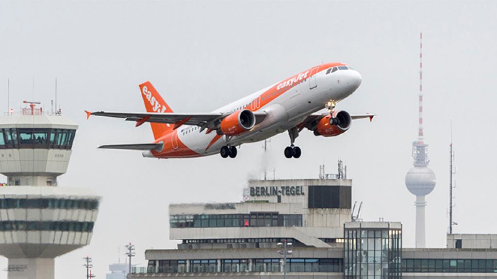 EasyJet: Airline schickt Passagiere ohne Rückenlehne auf Reisen