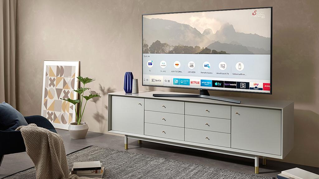 Samsung 55RU7409: Der Preis-Leistungs-Sieger im Test!
