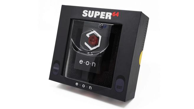 EOS Adapter vor N64©castlemaniagames.com