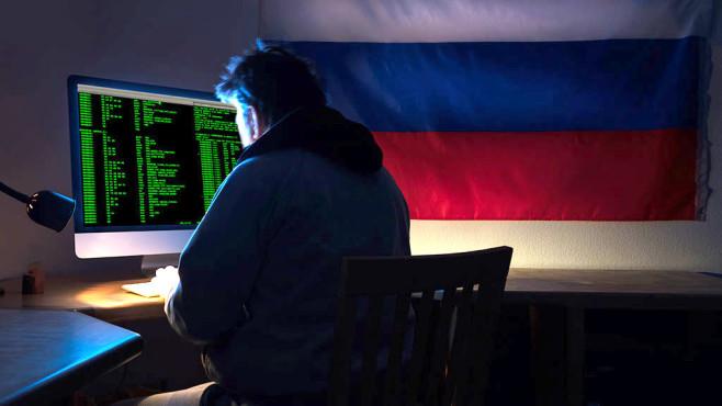 Russischer Hacker©http://iStock.com/Bill Oxford