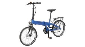 """E-Bike """"Navigator"""" von Prophete©Lidl"""