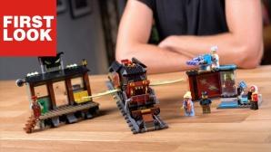 Lego Hidden Side Geisterzug©COMPUTER BILD