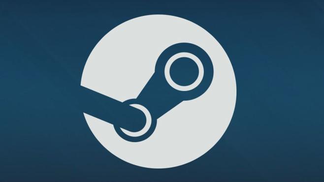 Steam: Logo©Valve