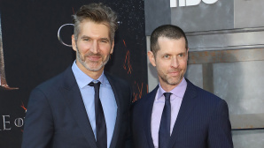 David Benioff und Dan Weiss © Taylor Hill /Getty Images