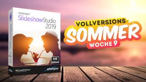 Gratis-Vollversion: Ashampoo Slideshow Studio 2019©iStock.com/123ducu, Ashampoo