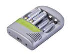 VARTA Digital USB Charger