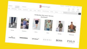 Breuninger: Rabatt im Onlineshop sichern©PR/Screenshot www.breuninger.com/de