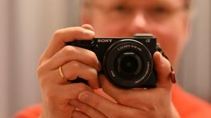 Sony Alpha 6100©COMPUTER BILD