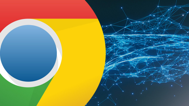 Chrome-Update: Google-Browser im Check © Google, ©istock/gremlin