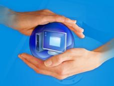 Acronis True Image 11 Home eignet sich für Windows XP und Vista (32 und 64 Bit).