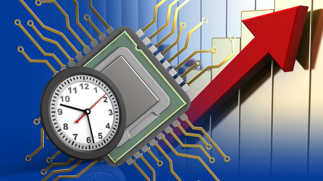 Windows 7/8/10: Programm mehr Ressourcen zuweisen – automatisch Nachfolgende Tipps sind getestet unter Windows X, X und 10 1809 (Oktober 2018 Update).©iStock.com/Madmaxer