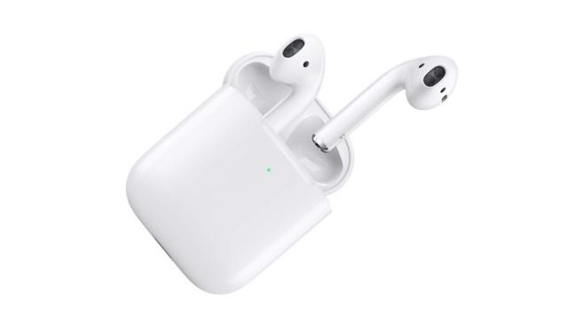 Apple AirPods 2©Amazon