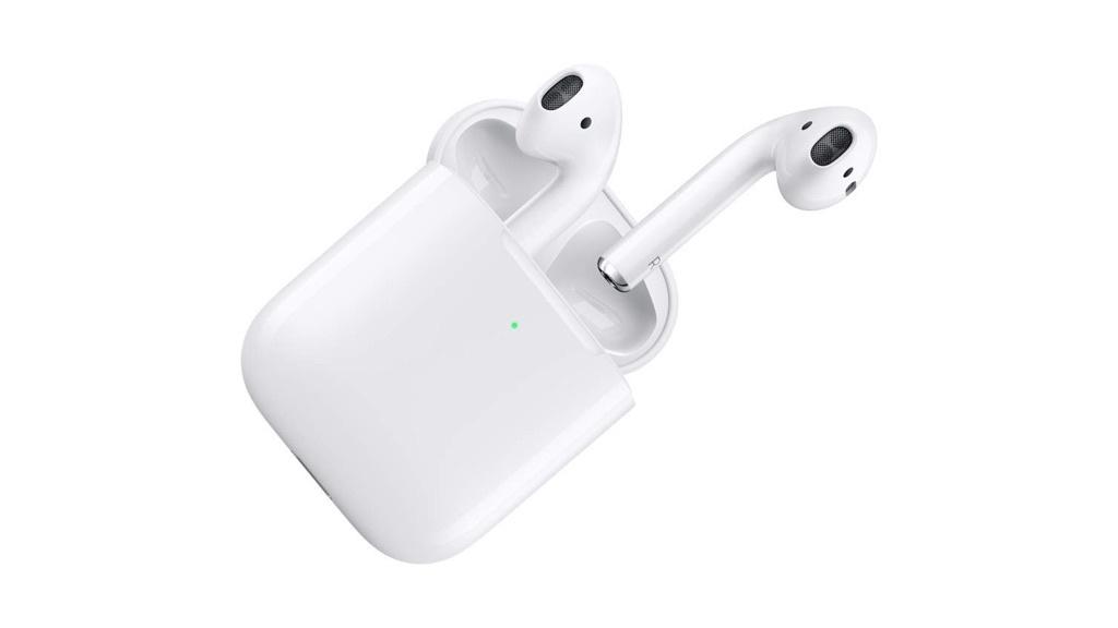 Super-Angebot: Apple AirPods 2 bei Amazon zum Schnäppchen-Preis