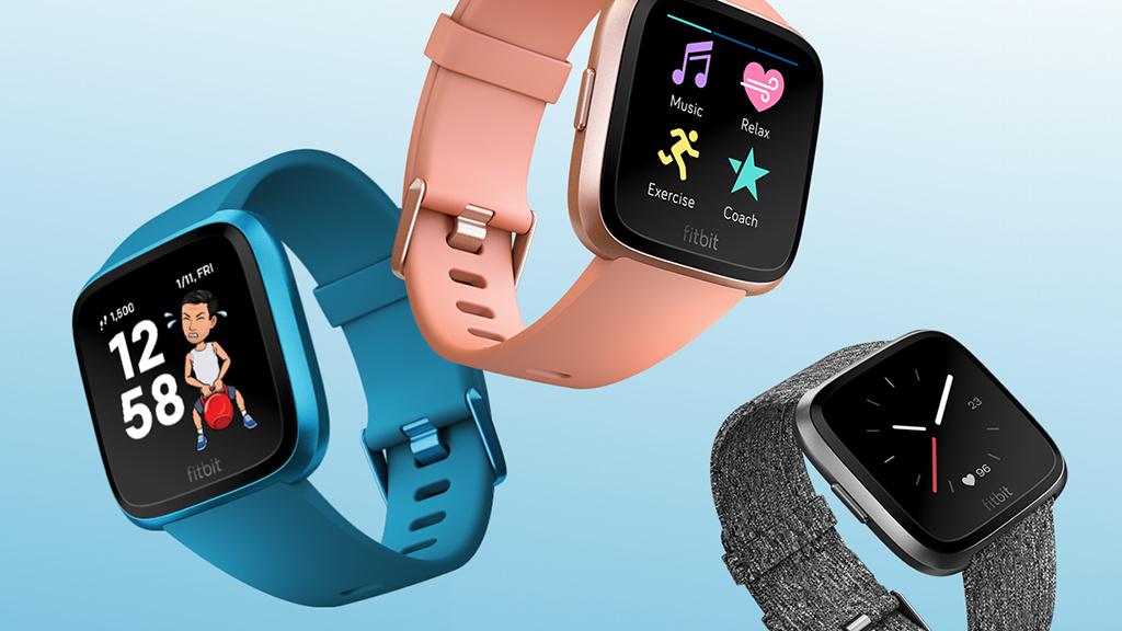 Fitbit Versa 2: Kommt die Smartwatch mit Amazon Alexa?