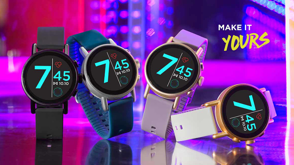 Vapor X: Neue Smartwatch aus dem Hause Misfit vorgestellt