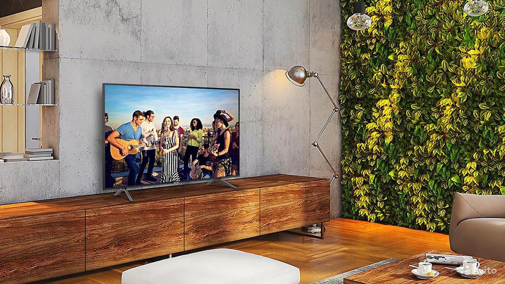 55-Zoll-Fernseher im Test - COMPUTER BILD