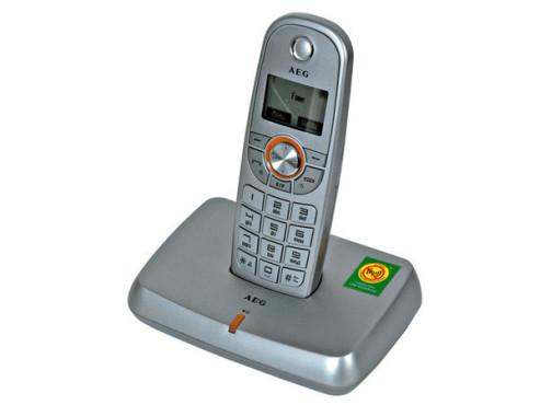 AEG Fame 400: Analoges, schnurloses Telefon