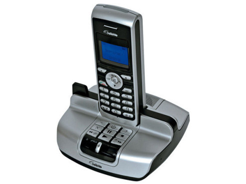 DeTeWe Beetel 650 eco: Analoges, schnurloses Telefon