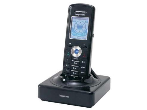Hagenuk Aio 600: Analoges, schnurloses Telefon
