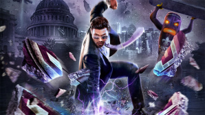 Saints Row 4 © THQ Nordic