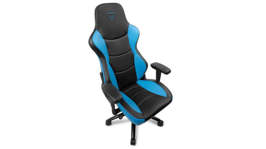 Günstiger Daddel-Thron: Gaming-Stuhl für 229 Euro bei Aldi Süd