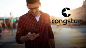 Congstar Prepaid LTE©iStock.com/mihailomilovanovic