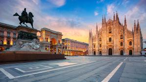 Mailand©iStock.com/RudyBalasko