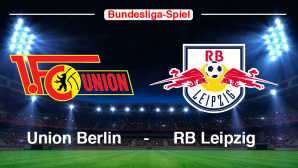 Union Berlin vs. RB Leipzig © Union Berlin, RB Leipzig
