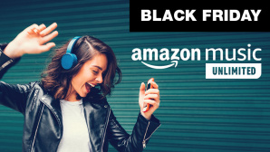 Amazon Music Unlimited © Amazon, iStock.com/martin-dm