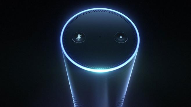 Amazon Alexa©Amazon