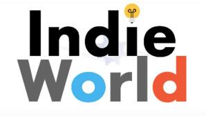 Indie World©Nintendo
