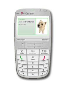 T-Online Internet-Telefon