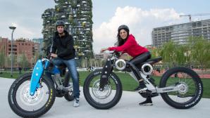 E-Bikes von Moto Parilla©Moto Parilla