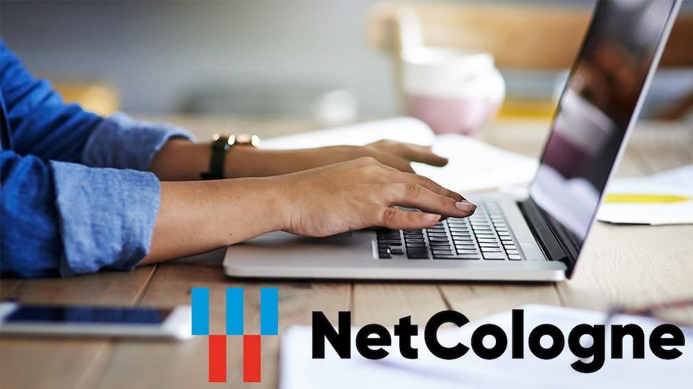 NetCologne-Tarife: Die Angebote des Providers im Überblick Bei NetCologne bekommen Sie Internettarife mit bis zu 1 Gbit/s.©iStock.com/damircudic, NetCologne