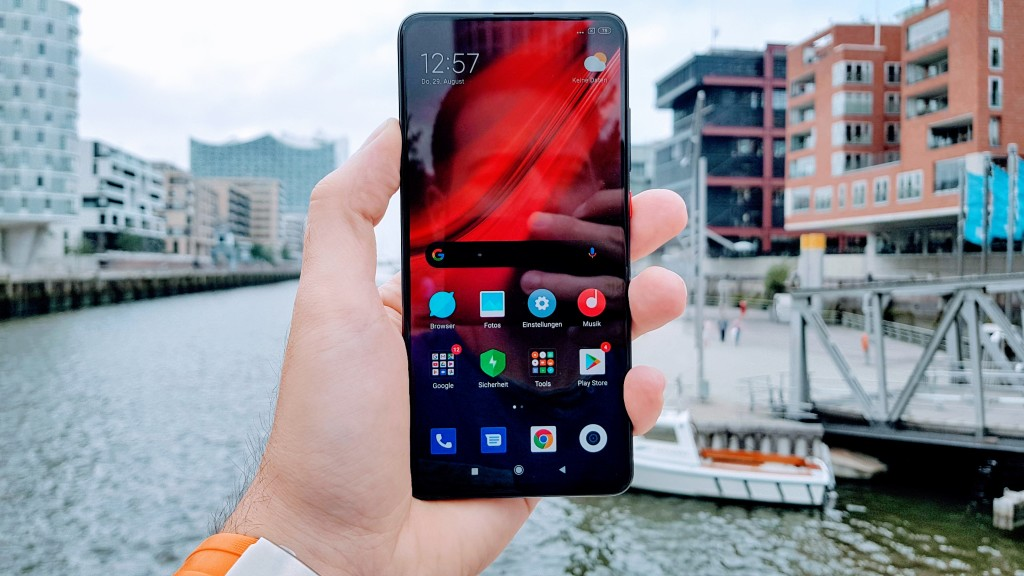 Xiaomi Mi 9T Pro: Preis, Release, Bilder, kaufen, technische Daten©COMPUTER BILD / Michael Huch