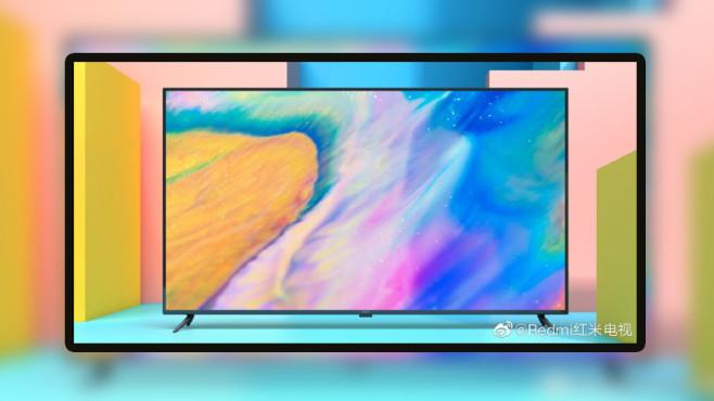 Redmi TV©Redmit / Xiaomi / ithome.com
