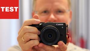 Canon EOS M6 Mark II Test©COMPUTER BILD