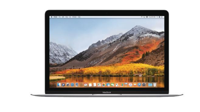 Apple MacBook 12 Zoll 2017 MNYH2D/A©Saturn